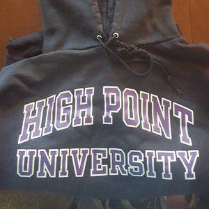 High Point University Hoodie